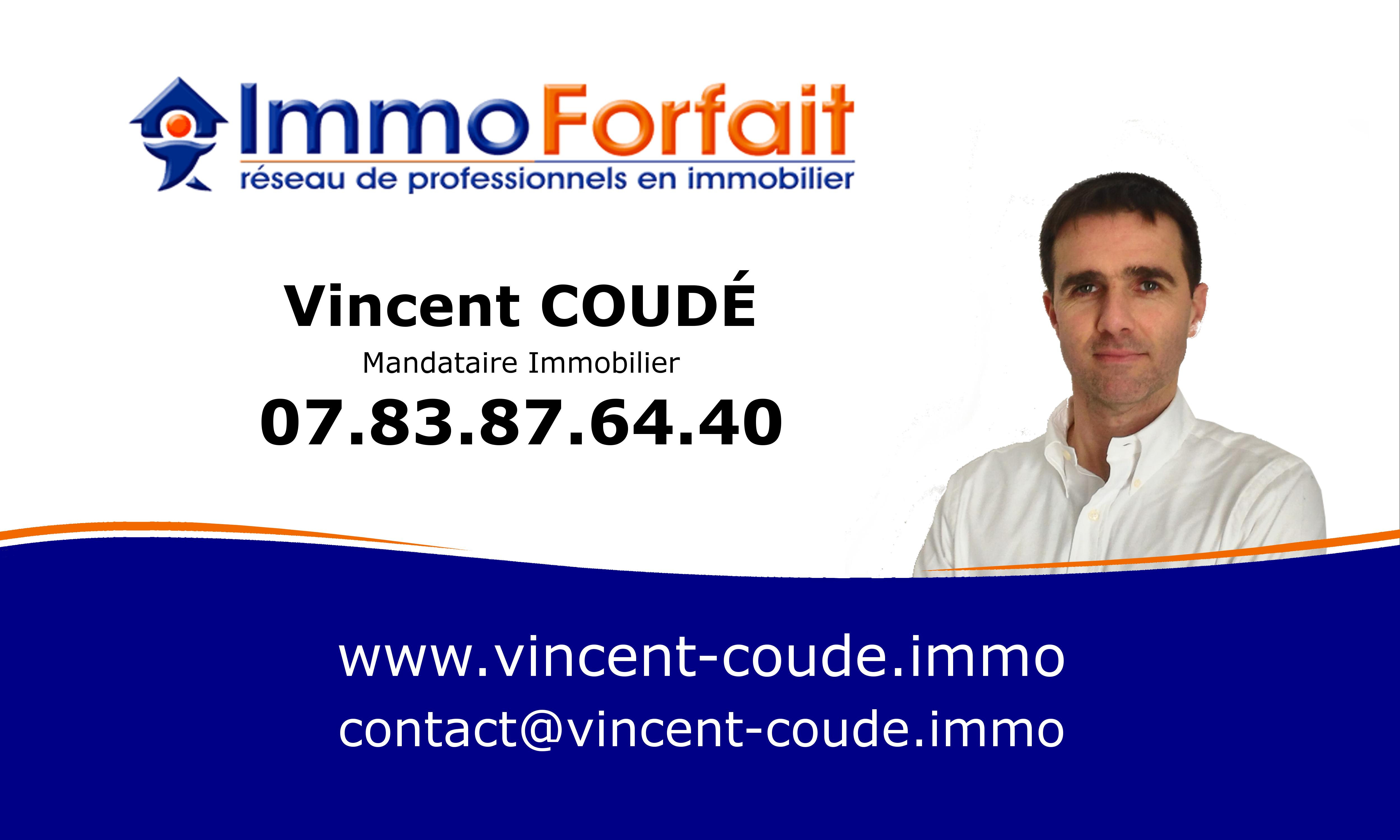 Vincent Coudé consultant immobilier investissement locatif Montpellier